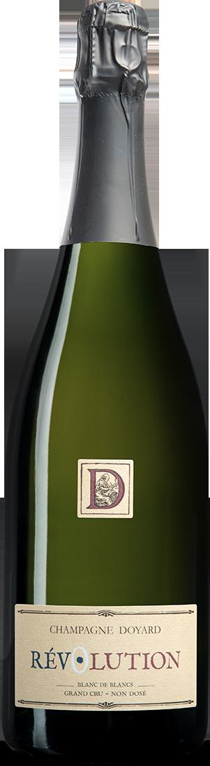 revolution champagne doyard